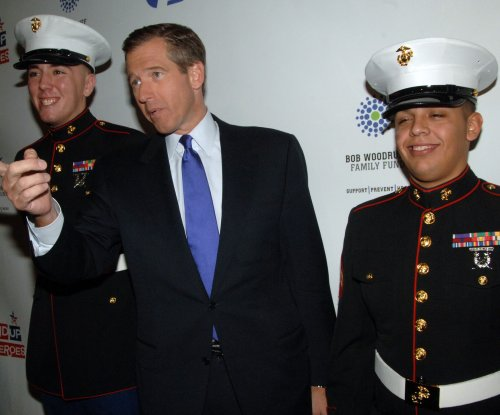 The Internet is not letting Brian Williams forget his recollection mistake