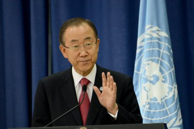 Ban Ki-moon's South Korea visit fuels talk he may run for president
