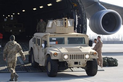 VP Biden suggests sending weapons to Ukraine