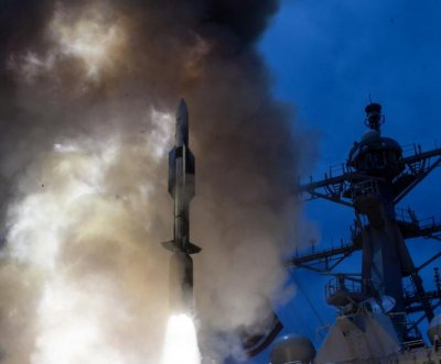 Navy orders more Raytheon SM-6 air defense missiles