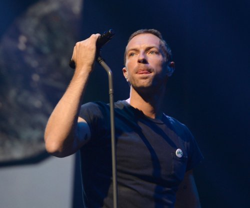 Chris Martin performs 'Til Kingdom Come' at Beau Biden's funeral [VIDEO]
