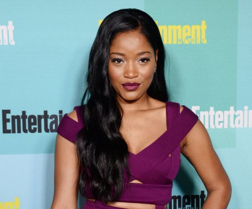 Keke Palmer on sexuality: 'I don't have to be stuck to a label'