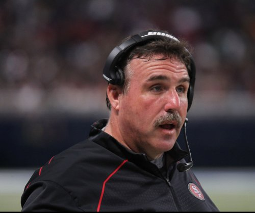 San Francisco 49ers fire Jim Tomsula after one season
