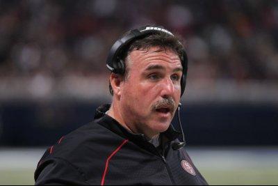 San Francisco 49ers fire Jim Tomsula after one season