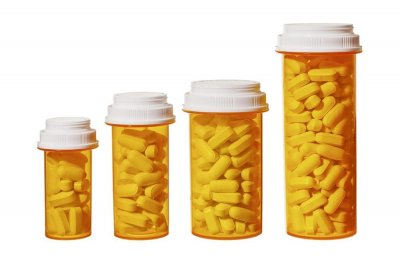 CDC issues restrictive new guidelines for opioid painkillers