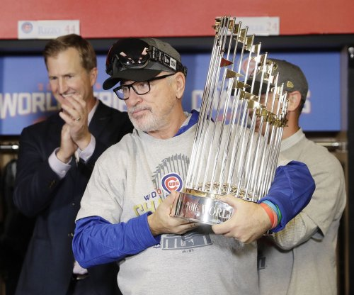 End of title drought might spark title flood for loaded Cubs