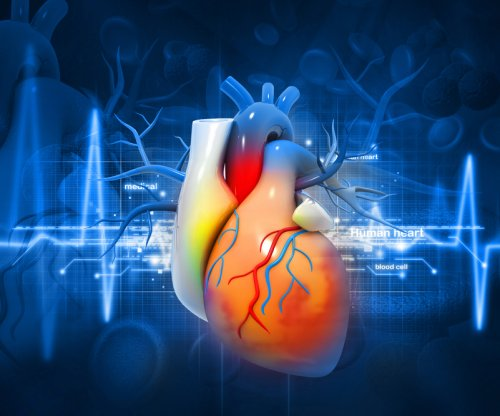 Study finds patients on heart failure registry live longer