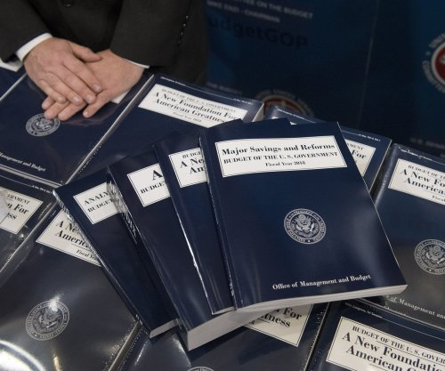 U.S. budget requests reflect disregard for foreign aid