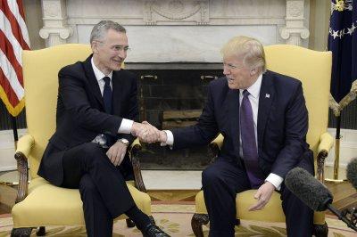 North Korea accuses NATO chief of 'aping' Trump