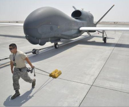 Grumman awarded $173M to support BACN airborne communications system