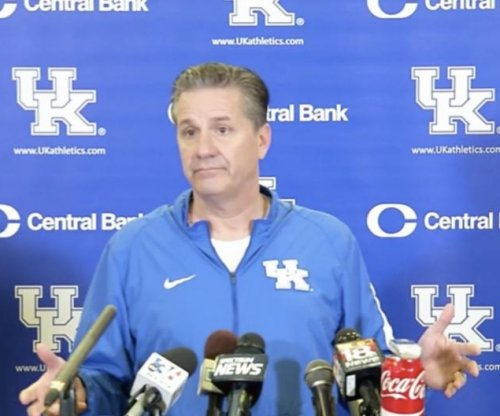 John Calipari on Kentucky basketball: 'There is no socialism here'