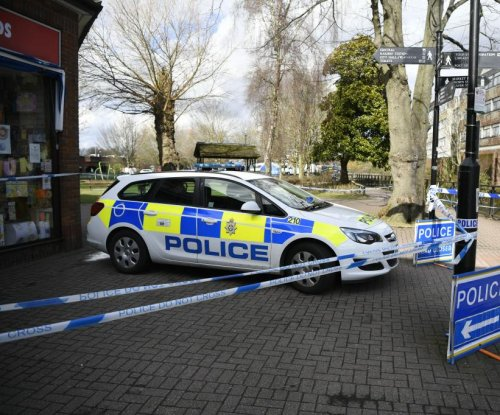 Britain demands Russia answer for new nerve agent attack