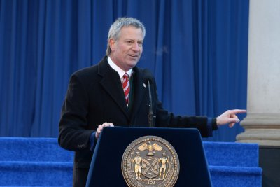 NYC begins effort to register jail inmates to vote