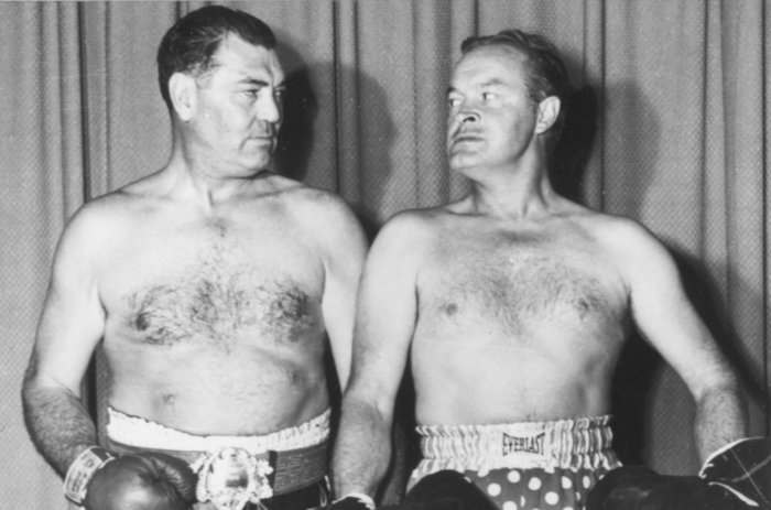 On This Day: Jack Dempsey loses heavyweight championship to Gene Tunney