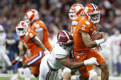 Ex-Clemson Tigers QB Kelly Bryant sets decision date