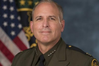 Mark Morgan to replace John Sanders as acting U.S. border chief