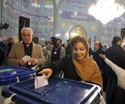 Conservatives expect to take majority in Iranian Parliament