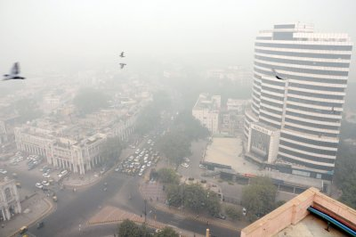 U.N. chief Antonio Guterres urges India to end use of coal