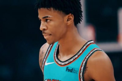Grizzlies' Ja Morant wins Rookie of the Year over Zion Williamson, Kendrick Nunn