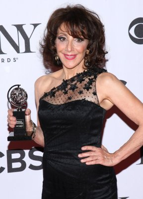 Andrea Martin leaving 'Pippin' for new TV show