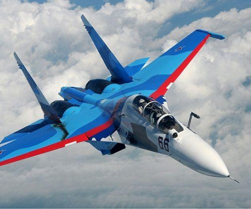New fighter joins Kazakh Air Force