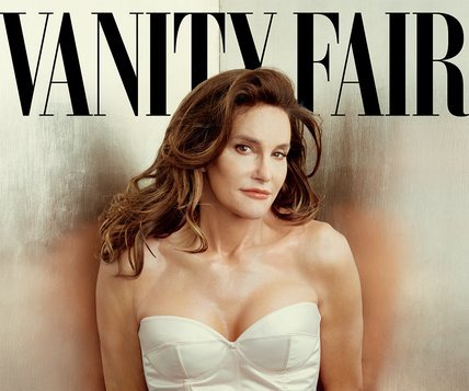 Obama mentions Caitlyn Jenner's Vanity Fair issue during Trailblazer Honors speech