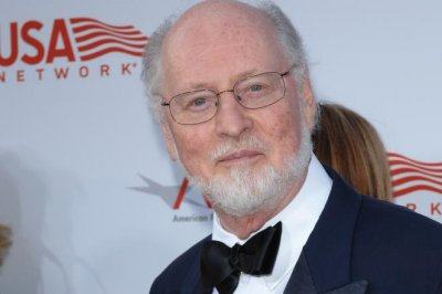 'Star Wars,' 'Jaws' composer John Williams wins lifetime achievement award