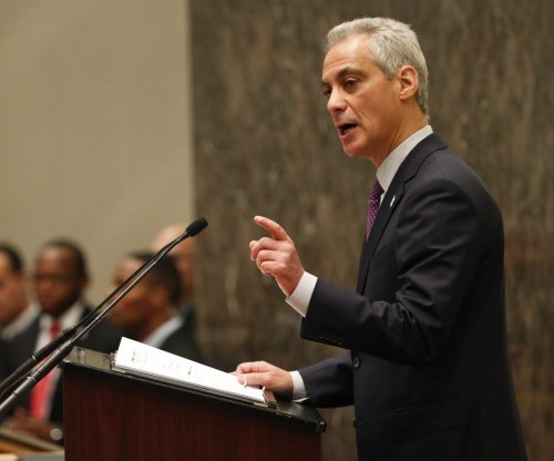 Chicago mayor to announce changes to police training, equipment