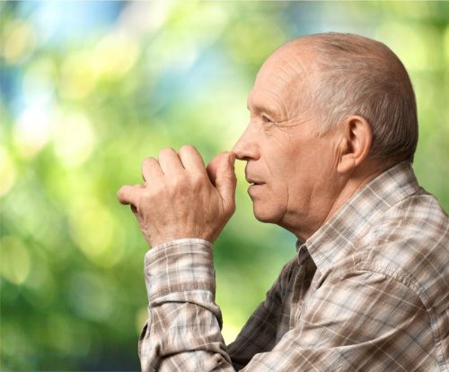 Alzheimer's disease may be identified early by odor in urine