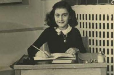 Anne Frank's stepsister calls Donald Trump 'another Hitler'