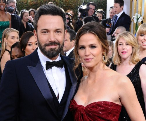 Ben Affleck 'fine' with Jennifer Garner's Vanity Fair interview