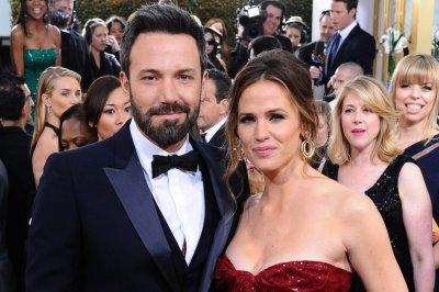 Ben Affleck 'fine' with Jennifer Garner's Vanity Fair interview