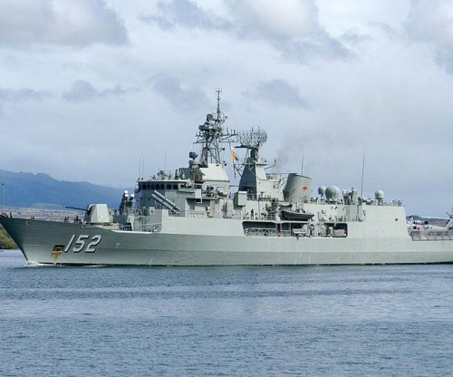 Australia contracts for ANZAC-class frigate sustainment