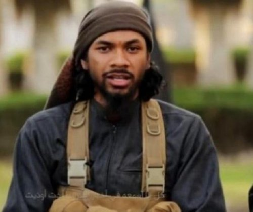 Top Islamic State recruiter from Australia killed by U.S. airstrike in Mosul