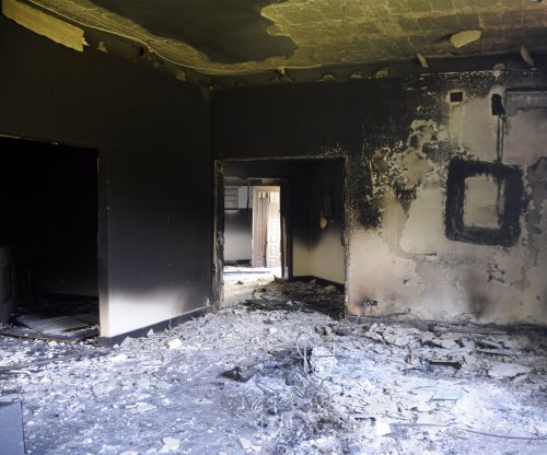 Justice Department will not seek death penalty for Benghazi attack