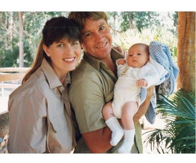 Bindi Irwin pays tribute to family on 18th birthday