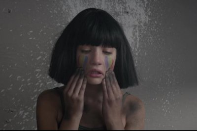 Sia releases music video for new single 'The Greatest'