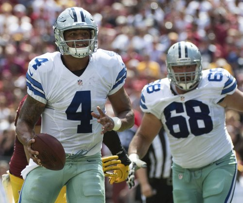 Tampa Bay Buccaneers vs Dallas Cowboys: prediction, preview, pick to win