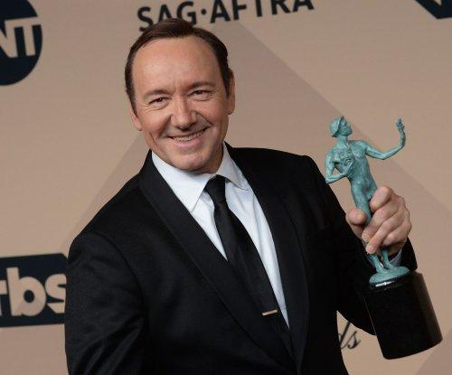 Netflix announces 'House of Cards' Season 5 premiere date