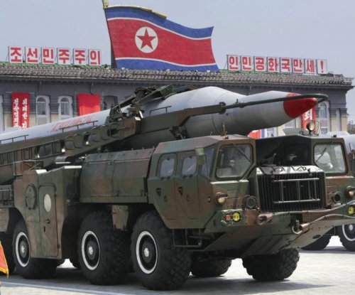 Russian analyst: North Korea weapons are primarily for defense