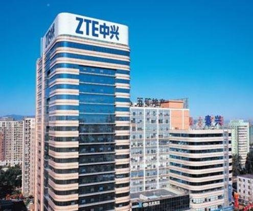 China's ZTE Corp. admits sanctions violations, will pay $892 million