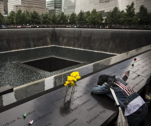 Families of 9/11 victims sue Saudi government for alleged ties to '01 terror plot