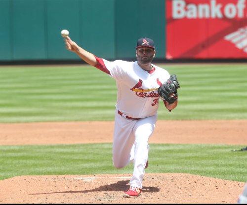 Lance Lynn, St. Louis Cardinals shut out Pittsburgh Pirates