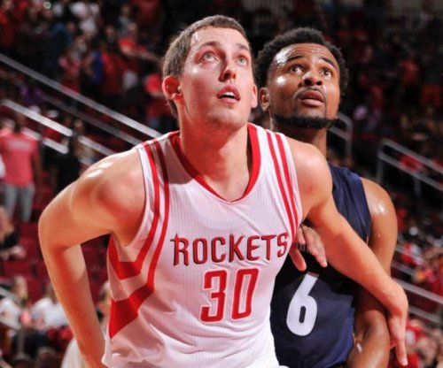 Toronto Raptors sign former Gonzaga, Kentucky Wildcats forward Kyle Wiltjer