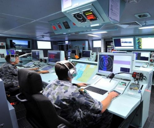 Australia selects Saab for naval C4I systems