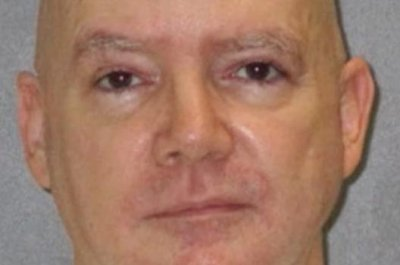 Texas killer Anthony Shore set to die Wednesday night