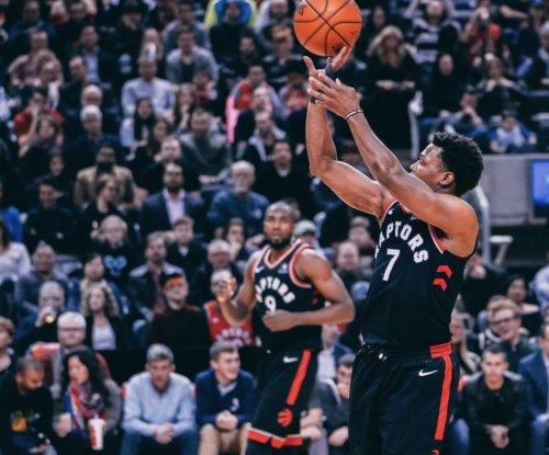 Toronto Raptors dominate Brooklyn Nets behind Kyle Lowry