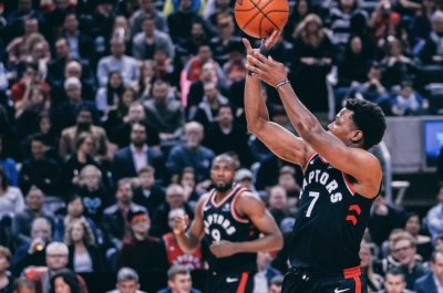 Toronto Raptors dominate Brooklyn Nets behind Kyle Lowry