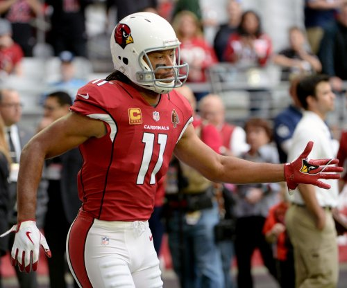 Arizona Cardinals WR Larry Fitzgerald basing decision on next head coach