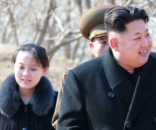 Kim Jong Un's sister to attend Olympic opening